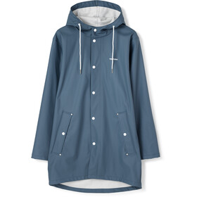 Tretorn Wings Rainjacket stone blue